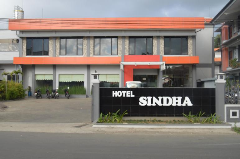 SINDHA HOTEL, Manggarai