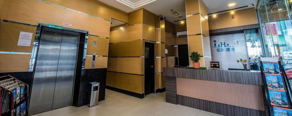 InHotel Inanam, Kota Kinabalu
