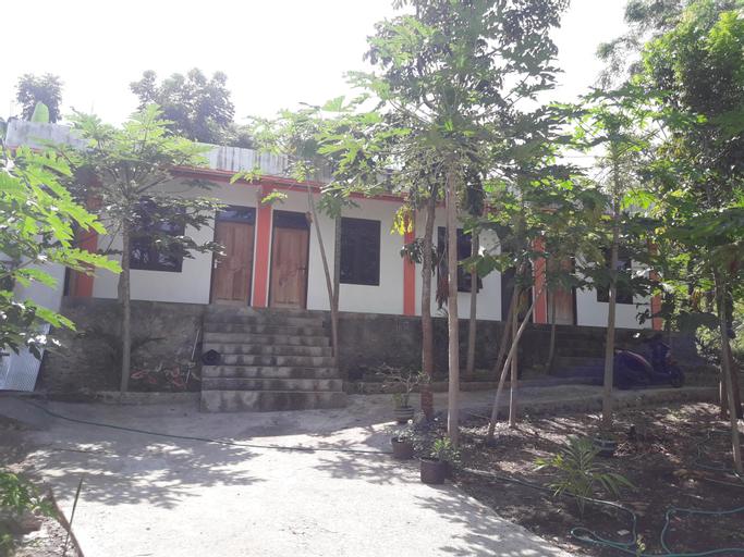 The Teuz Hotel, West Manggarai