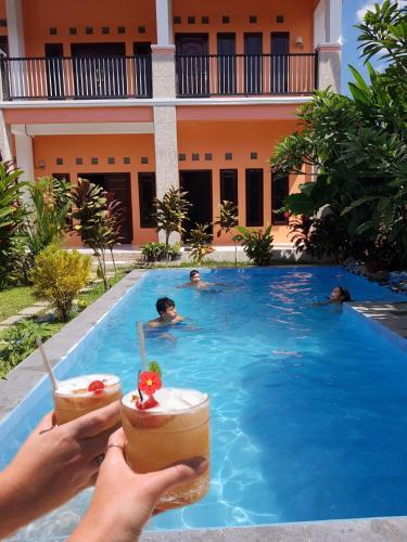 Villa de Owis, West Manggarai