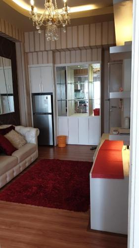 Apartemen Season City 2BR Fully Furnished, West Jakarta