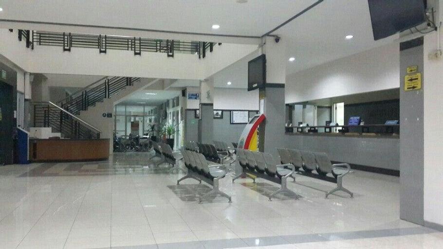 Bramavia Stay, Galeri Cimbuleuit 1, Bandung