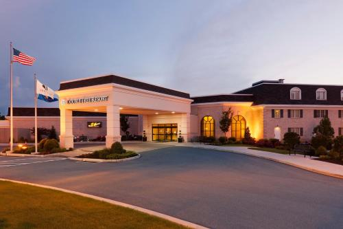DoubleTree Resort by Hilton Lancaster, Lancaster