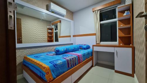 2BR-Corner, Syar'i Stay @VidaView Makassar, Makassar