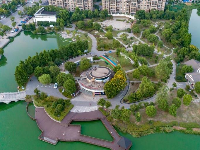 Shell Hotel Suzhou Changshu Guliu Zhonghong Square, Suzhou