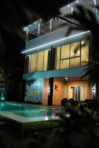 VILLA ARAM 2 7BR, Bogor