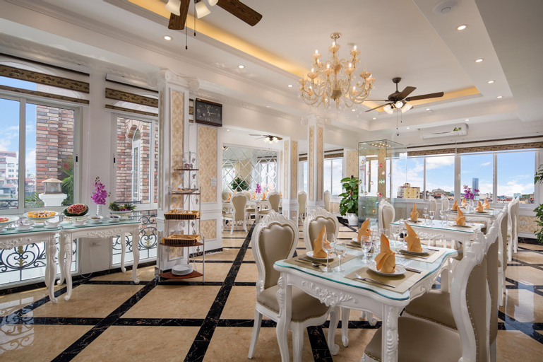 HANZ Viola Royal Hotel Hanoi, Hoàn Kiếm