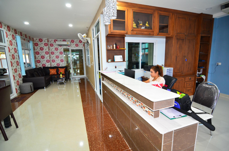 The Best Place, Muang Samut Prakan