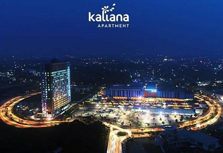 Kaliana Apartment Tower Aster, Bogor