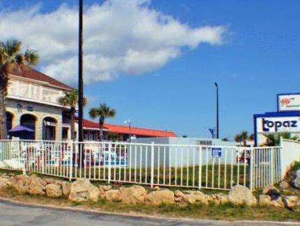 Topaz Motel - Flagler Beach, Flagler