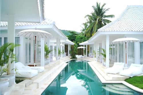 Harmony Villa, Lombok