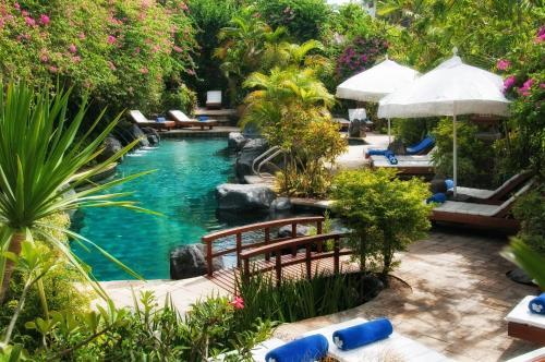 Poppies Bali Hotel, Badung