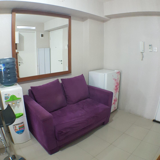 Apartemen Bassura City by Via Property - Promo 1, East Jakarta