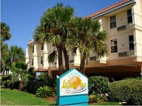 St. Augustine Island Inn, Saint Johns