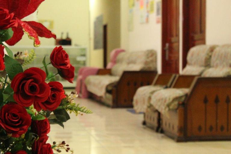 Imam Bonjol Hostel Semarang, Semarang