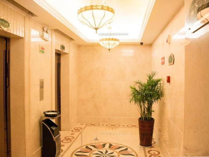 Vienna International Hotel Taicang Nanyang Plaza Branch, Suzhou