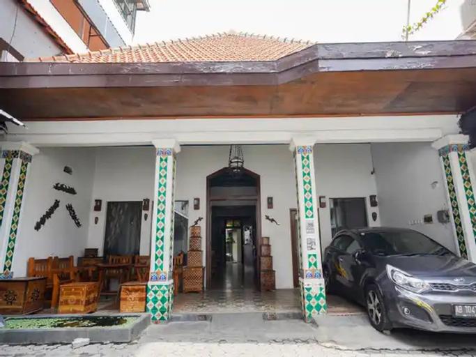 Hotel Djagalan Raya, Surabaya
