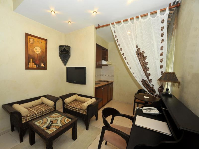 Suite Hotel & Spa EX Casablanca Appart'hotel, Casablanca