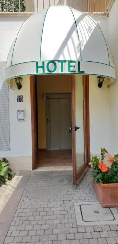 Hotel All Olivo, Viterbo