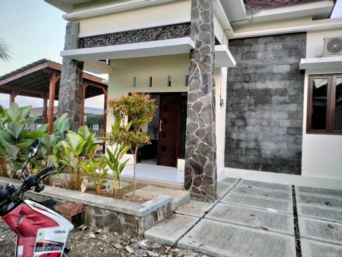 Villa Galtri, Banyuwangi