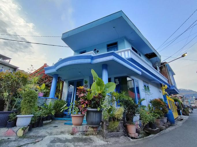 Blue Nineteen, Malang