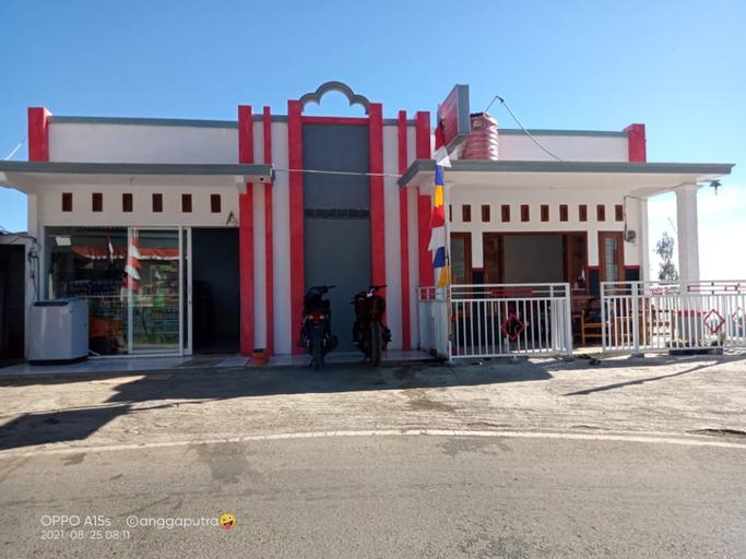 Yeski Homestay, Probolinggo