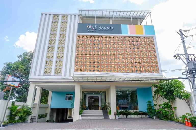 Sans Hotel Nagari Malioboro, Yogyakarta