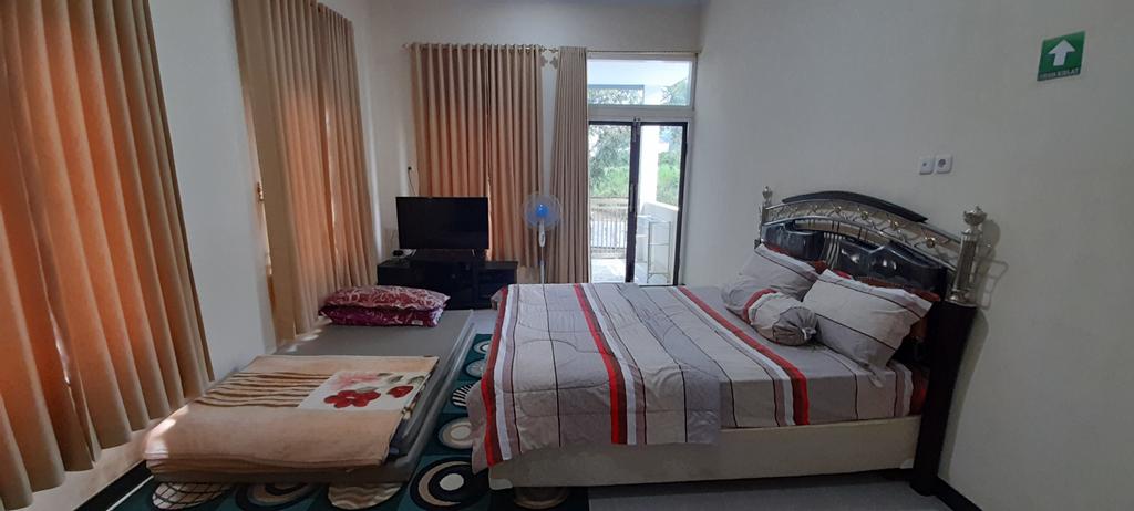 OYO 90642 Lancar Homestay Syariah, Malang