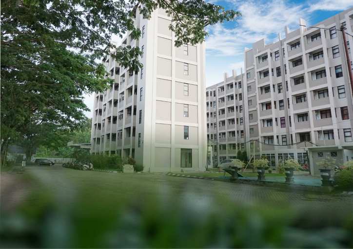 Apartemen Pandan Wangi Suite, Samarinda