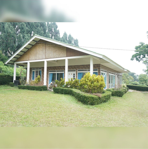 Bungalow Sampay - 4BR Vila Gelatik, Bogor
