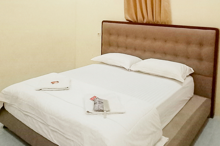 Hotel Putra Mahkota Syariah, Padang