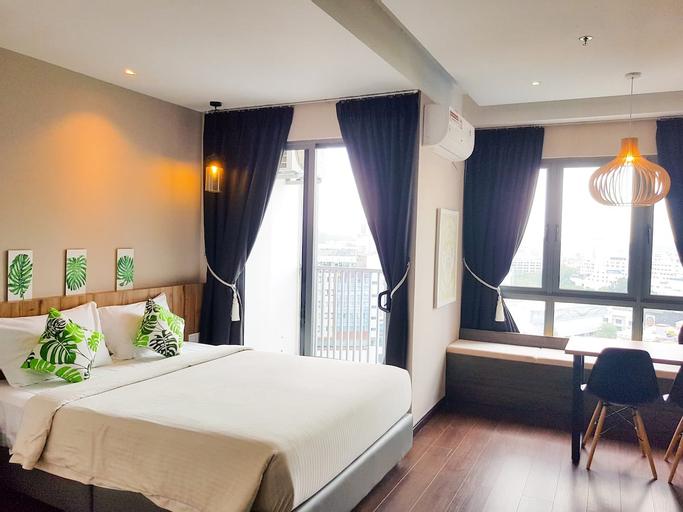 Modo Stay@Harbourbay Residence Studio High Floor02, Batam