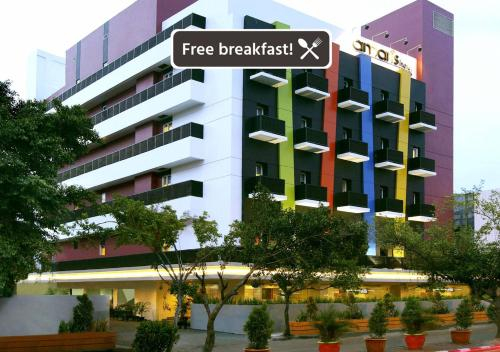 Amaris Hotel Mangga Besar, West Jakarta