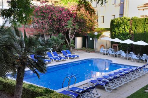 Hotel Yola, Tarragona