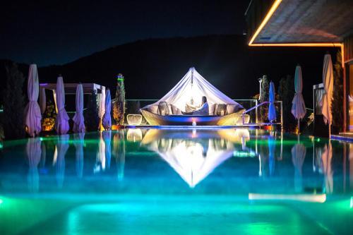 Abinea Dolomiti Romantic Spa Hotel, Bolzano