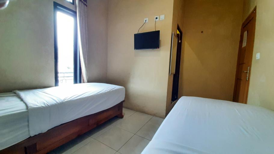 Zahza Hotel Jambi, Kerinci
