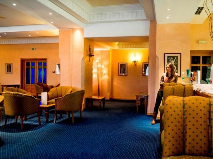 Medina Belisaire and Thalasso Hotel, Hammamet