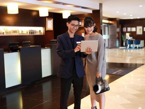 Mercure Convention Center Ancol Jakarta, North Jakarta