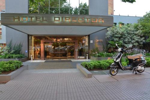 Hotel Director Vitacura, Santiago