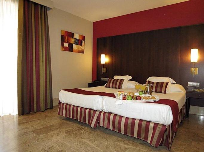 Hotel Atrio, Valladolid