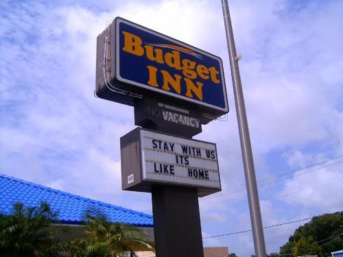 Budget Inn Okeechobee, Okeechobee