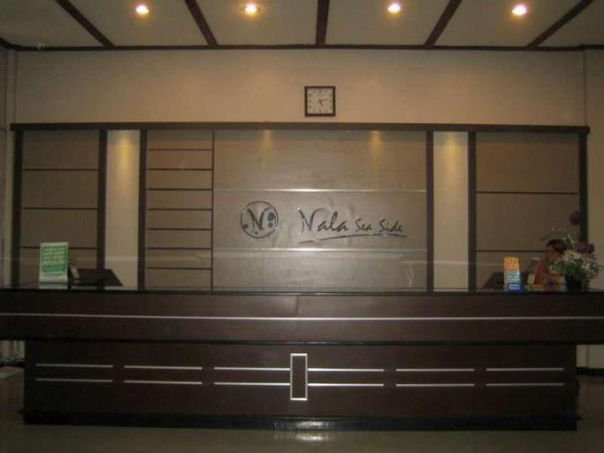 Nala Sea Side Hotel, Bengkulu