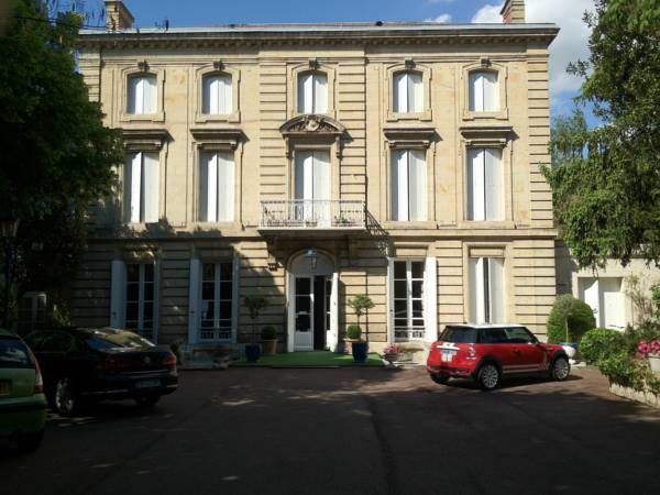 Hotel Chateau des Jacobins, Lot-et-Garonne