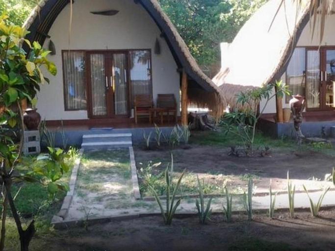 Salili Bungalow, Lombok