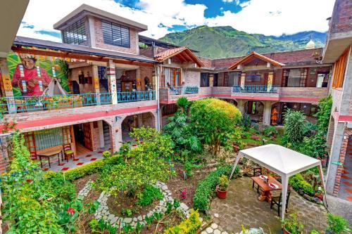La Floresta Hotel, Baños