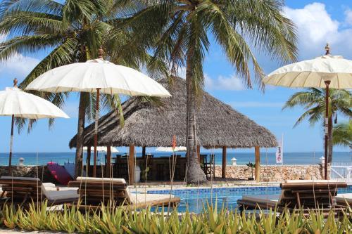 T-Land Resort, Rote Ndao