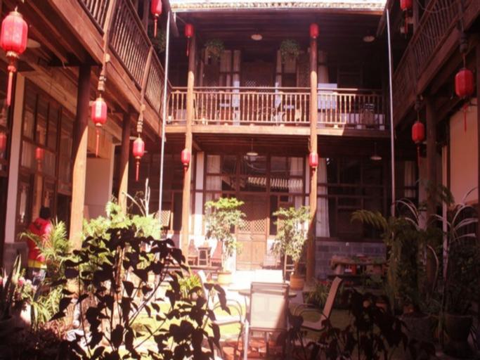 Teng Chong Cha Ma Inn, Baoshan