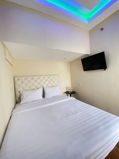 Panen Hotel, Bandung