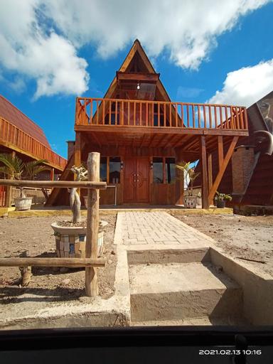 Villa Lima Ersada Siosar, Karo