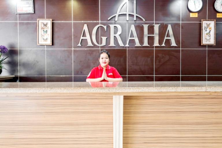 Agraha Hotel, Makassar